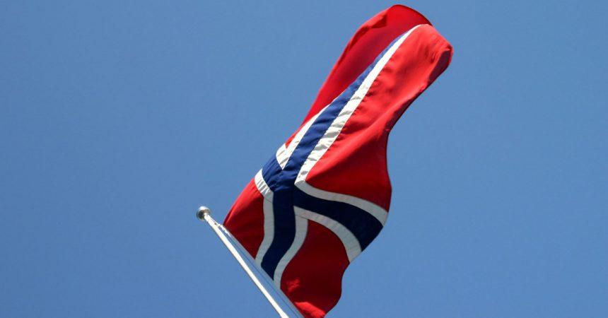 Norwegian flague